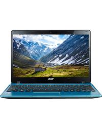 Acer Aspire V5-121 Netbook,  blue