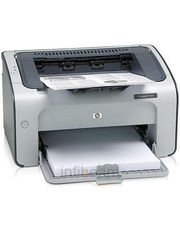 HP P-1007 Laserjet Printer