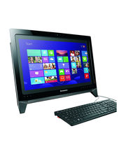 Lenovo All in One B350 (57-324584) Desktop PC(Intel i7-4770S Processor/ 8GB RAM/ 1GB HDD/ 21.5' Ä ù Screen/ Win8.1), black