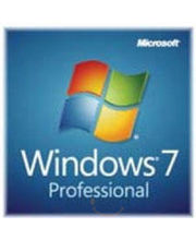 MS Win 7 Professional OEM/OEI (64 Bit) (Blue)