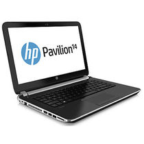 HP Pavilion 14 n232tu Notebook PC (1.7 GHz Intel Core i3 4010U/ 4GB RAM/ 500GB HDD/ Win8.1/ Intel HD Graphics 4400 Graphics)