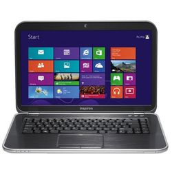 Dell Inspiron 15R (3rd Gen Intel Core i7 3537 - 8GB - 1TB HDD - 15.6   Touch - Windows 8) Laptop,  silver