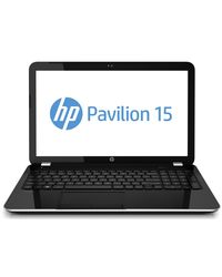 HP Pavilion 15-n006AX Portable Notebook,  black