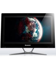 Lenovo C440 57-315723 Desktop(core i5/4GB/1TB/2GB graphics/Win8), black