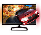 Philips LCD Monitor with Ambiglow 27 Inch 278G4DHSD /94, black cherry