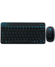 Logitech Wireless Combo MK240 (Black)