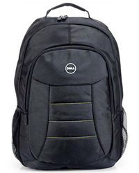 Dell 15.6 Inch Laptop Backpack,  black