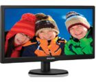 Philips 223V5LSB LCD monitor with SmartControl Lite V Line 21.5