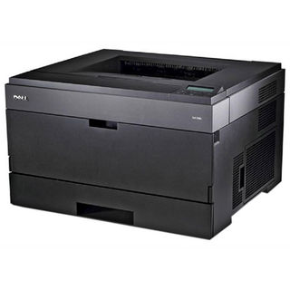 Dell Mono Network Laser - 2330DN Printer