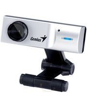 Genius 1.3MP Webcam for instant message (Multicolor)