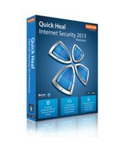 Quick Heal Internet Security Latest Edition 5 Users 1 Year