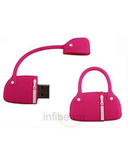 Microware Purse Shape Designer Fancy Pendrive