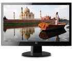 HP Compaq F191 18.5-inch Diagonal LED Backlit LCD Monitor, black