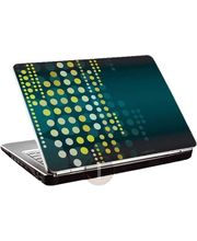 Clublaptop Laptop Skin CLS - 09 (Multicolor)