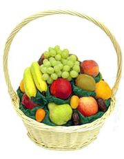 Fruit Basket 2Kg