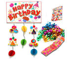 Birthday Wall Decoration (Decoration)