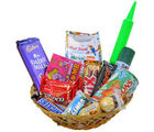 Holi Treats Basket