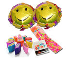Birthday Balloons Combo (Decoration)