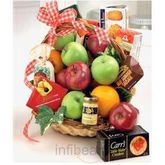 Fruit Gourmet Basket - Same Day Delivery