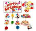Birthday Wall Hangings (Decoration)