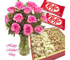 Roses Dry Fruit Delight