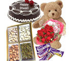 Diwali Cute Family Hamper