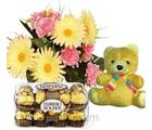 Sweet Sensations with Artificial Flowers