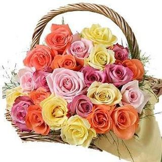 Get 12% Off on Roses Basket Eternal Beauty Only Rs 605 at Infibeam.com Pexffloraonlinefoib14front1.wm.jpg.f7dbfc9140.999x320x320