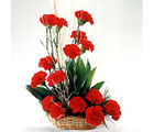 Romantic Affair (Carnations)