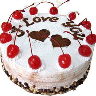 Get 21% Off on Round Shape Cake 1kg Only Rs 1,086 at Infibeam.com Floraonlinefonc539ce0.jpg.efb9c0ad26.999x320x320
