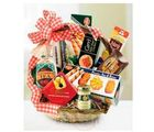 Sweets And Treats Basket - Same Day Delivery