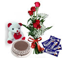 Sweet Hamper - EXDFNPLW19