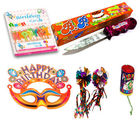 Birthday party requirements (Decoration)