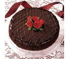 Chocolate Lovers Cake (750 gm, Round)