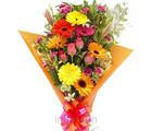 Mixed Flowers Bunch (Mix)