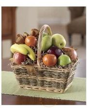 Fresh Fruit Basket - Same Day Delivery