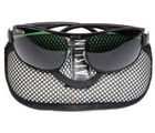 Aislin Sunglasses (Green)