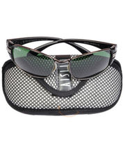Aislin Sunglasses 3261 (Green)