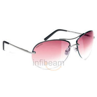 Fastrack Women Pink Sunglasses