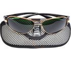 Aislin Gents Sun glass (Green)