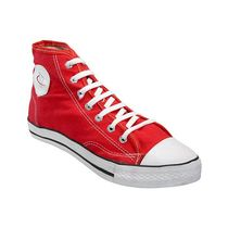 Yepme Men Red Valcanized Canvas - YPMFOOT7004, 10