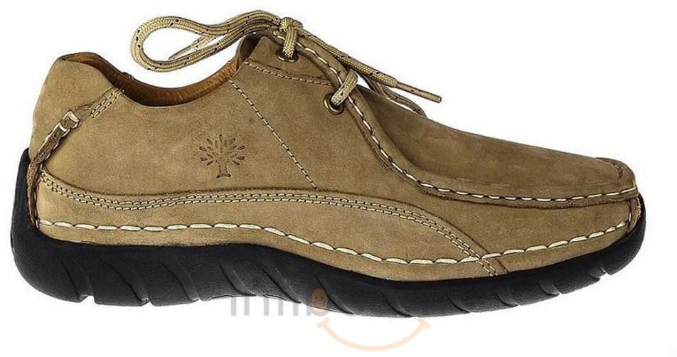 woodland leather camel casual shoes 160106 price buy