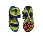 Sparx Men Colorful Sandal - S433Bl, blue, 8