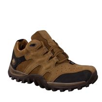 Woodland Men Casual Shoes, camel, 40