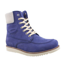 Woodland Men Casual Boot, navy, 42