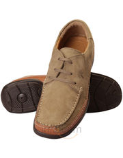 Woodland Adventure Leather Camel Shoes 1041111