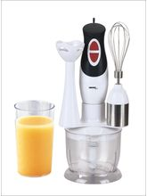 WAMA Stick Blender With Chopper 4 In 1 - Elite WMS...