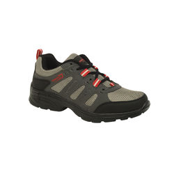 Force 10 Gliders Men Sports Shoes - L028G, 8, grey