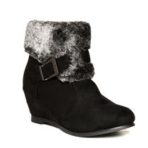 TEN Suede Boot Uggs,  black, 40
