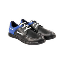 Yepme Men Black & Blue Synthetic Casual Shoes - YPMFOOT0326, 9